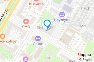 Комната в Москве ул. Кедрова, 13к1