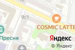 Схема проезда до компании Светопторг в Москве