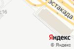 Схема проезда до компании Мир Бухгалтерских Консультаций в Москве
