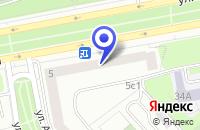 Схема проезда до компании ПТФ ПОЛЮС в Москве