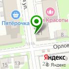 Местоположение компании Пульс