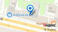 Компания Street Story на карте