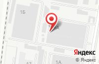 Схема проезда до компании Сантехстрой в Подольске