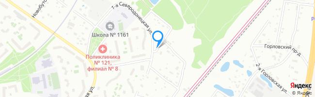 Богучарская улица