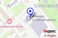 Схема проезда до компании МАГАЗИН КОСМЕТИКИ РЕВОЛАЙН в Москве