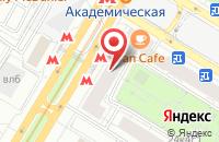 Схема проезда до компании Русторг-опт в Подольске