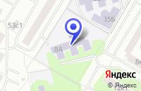Схема проезда до компании ИНЖИНИРИНГСТРОЙСЕРВИС в Москве