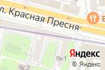 Схема проезда до компании Ventaworld в Москве