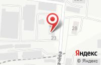 Схема проезда до компании AkvaPodolsk в Подольске