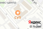 Схема проезда до компании ЕМПП в Москве
