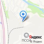 Строительное оборудование и материалы на карте Подольска