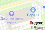 Схема проезда до компании ОкнаМобифон в Москве