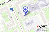 Схема проезда до компании НОТАРИУС МУРЗИНОВ А.И. в Москве