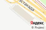 Схема проезда до компании Абсолют Менеджмент в Москве