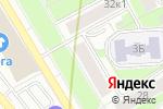 Схема проезда до компании Магазин костюмов в Москве