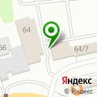 Местоположение компании Мясновский авторынок
