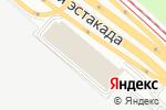 Схема проезда до компании L`Officiel Voyage в Москве