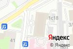 Схема проезда до компании Центр закупок и логистики вертолетостроительной индустрии в Москве