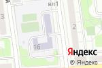 Схема проезда до компании Центр образования №1601 с дошкольным отделением в Москве