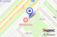 Схема проезда до компании ИНФОРМАЦИОННОЕ АГЕНТСТВО THONG TAN XA VIET NAM (TTXVN) в Москве