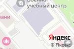 Схема проезда до компании Научно-исследовательский центр в Москве