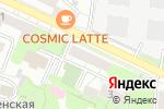 Схема проезда до компании Магазин мебели и аксессуаров в Москве