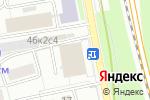 Схема проезда до компании Private-Way в Москве