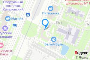Комната в Москве м. Улица Старокачаловская, бульвар Дмитрия Донского, 17, подъезд 3