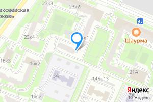 Комната в Москве м. Лесопарковая, Старобитцевская улица, 23к1