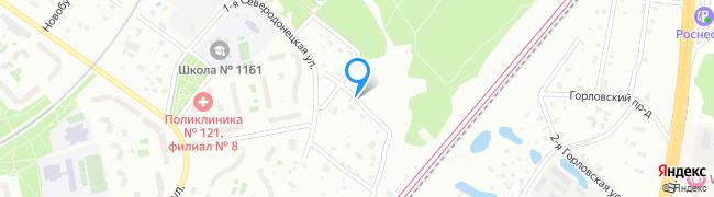 переулок Богучарский 2-й