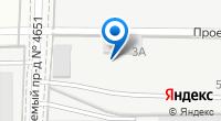 Компания Илимавто на карте