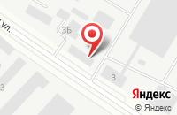 Схема проезда до компании ВРТ в Подольске