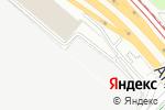 Схема проезда до компании Русская искусница в Москве