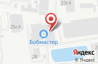 Схема проезда до компании Таймматик в Подольске