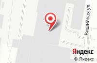 Схема проезда до компании Архбум в Подольске