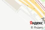 Схема проезда до компании Гинко в Москве