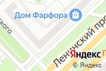 Схема проезда до компании Магия вкуса в Москве