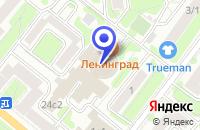 Схема проезда до компании БОКСУ ПО ХУДОЖЕСТВЕННОЙ ГИМНАСТИКЕ ДЮСШОР КРЫЛЬЯ СОВЕТОВ в Москве