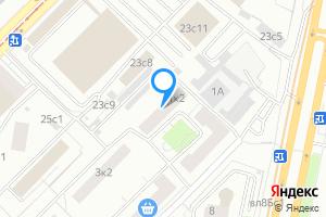 Снять однокомнатную квартиру в Москве ул. Ферсмана, 1к2