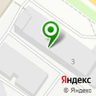 Местоположение компании Техком+