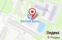 Схема проезда до компании Бц-Юг в Москве