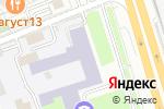 Схема проезда до компании Четыре Бригадира в Москве