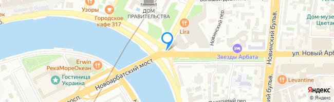 площадь России Свободной