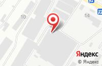 Схема проезда до компании Татиана в Подольске