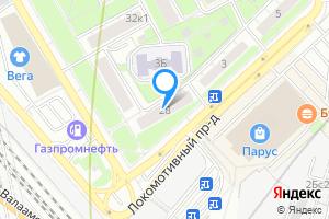 Однокомнатная квартира в Москве Дмитровское ш., 28