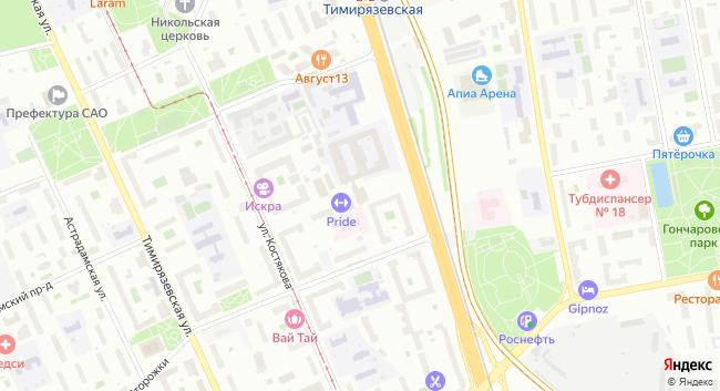 Бизнес-центр «на Дмитровском» - превью 2