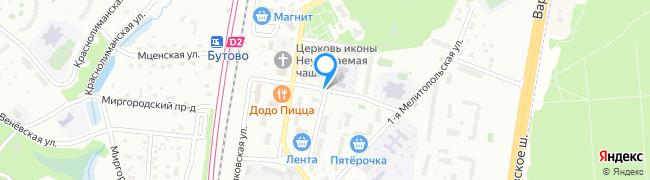 Джанкойская улица