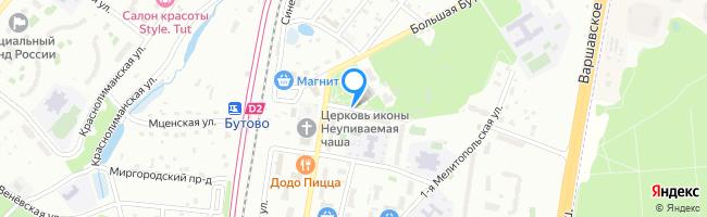 Старонародная улица