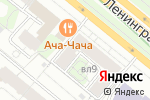 Схема проезда до компании Независимая экспертиза и иски в авиации в Москве