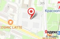 Схема проезда до компании Редакция Журнала  в Москве